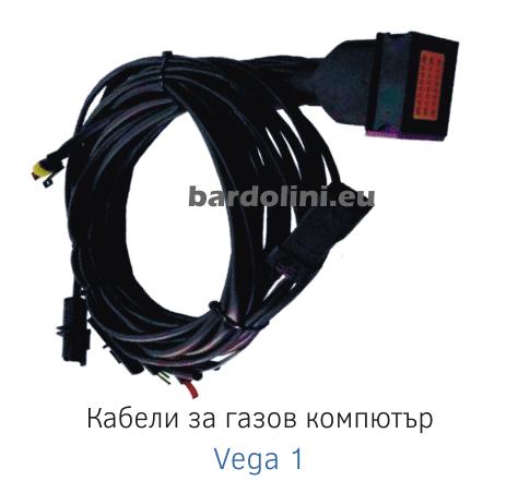 Газов компютър - Vega 1